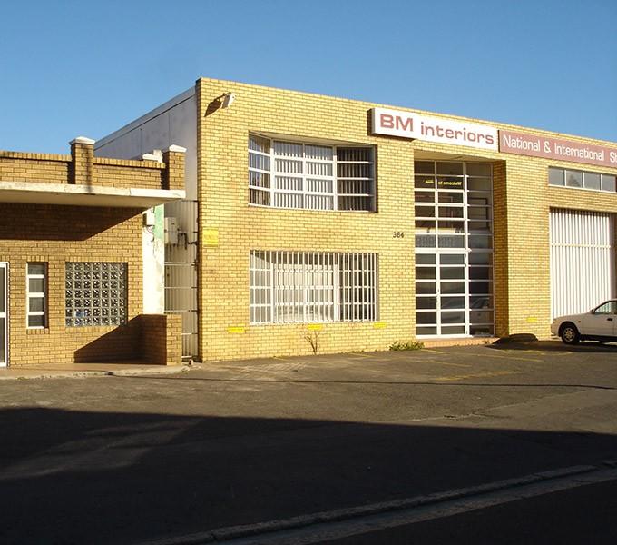 BM Interiors