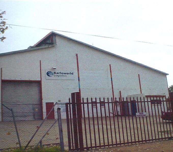 Pepstores Distribution Warehouse